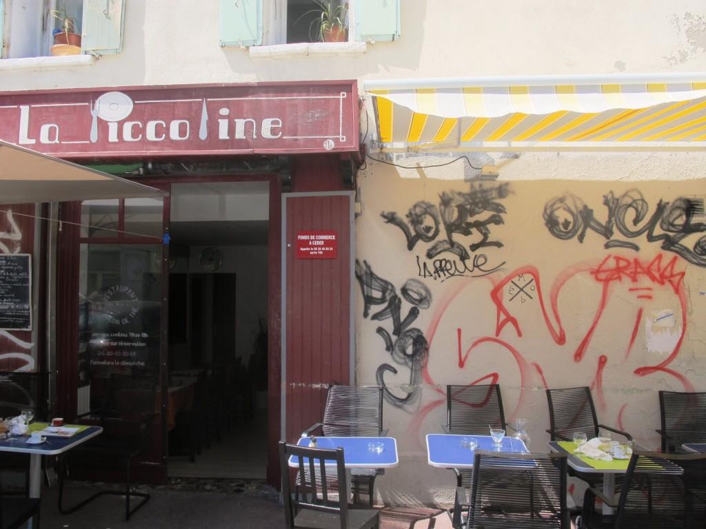 La Piccoline Marseille