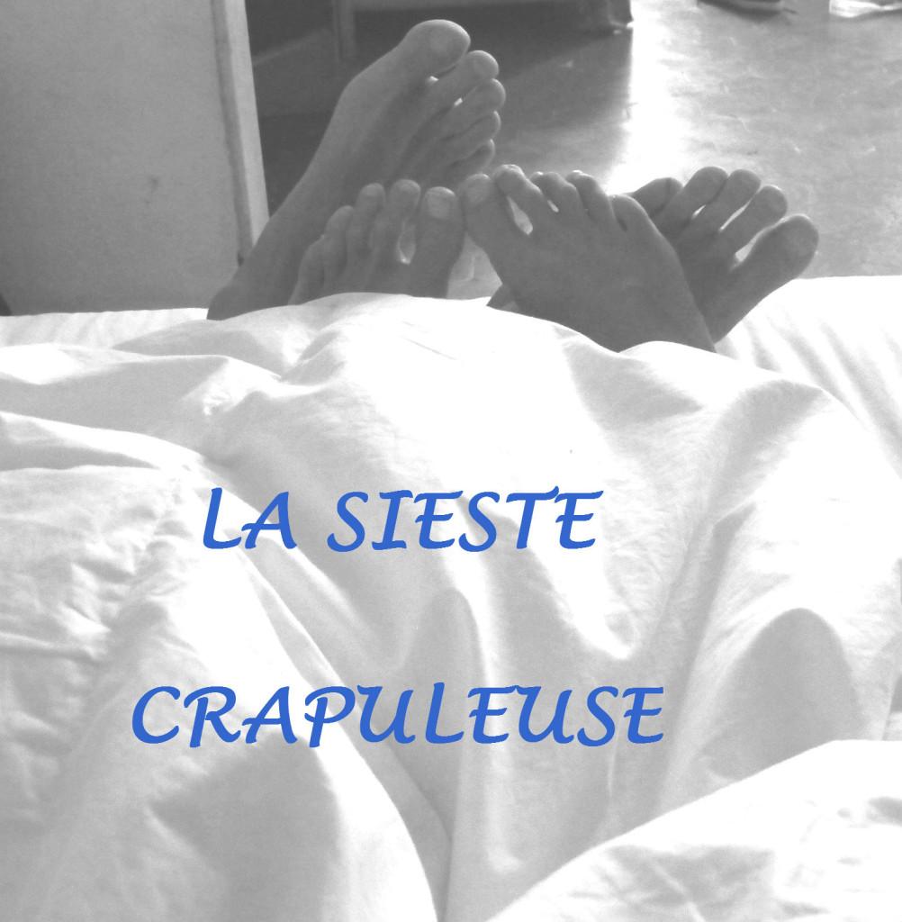 La Sieste Crapuleuse (3)