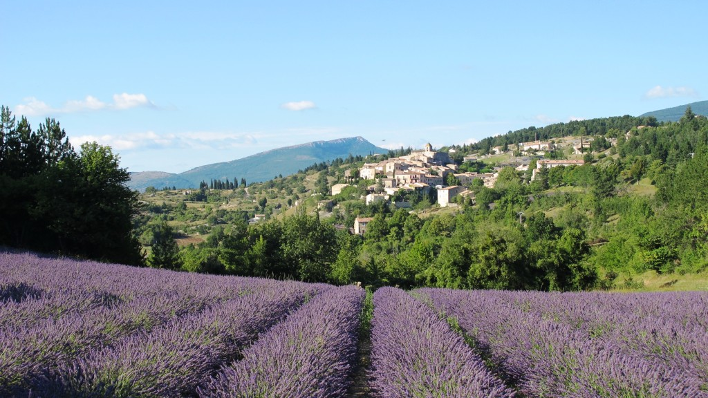 Beautiful Provence
